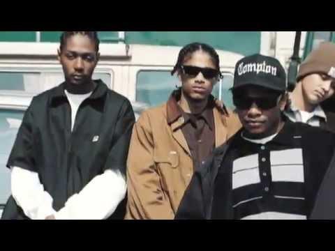 Eazy E Straight Outta Compton (Special Tribute) by Bone Thugs-n-Harmony -  YouTube 4499035ec7b