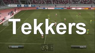 FIFA 12 Ultimate Team | Slow Coaches #1 | That