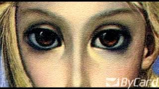 """Фильм Тима Бёртона """"Большие глаза"""" оценил белорусский художник-портретист"""