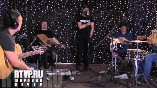 Александр Иванов и группа Рондо Концерт на радио Наше Подмосковье