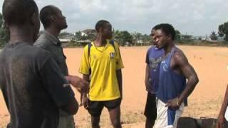Le foot africain pillé par des recruteurs sans scrupule