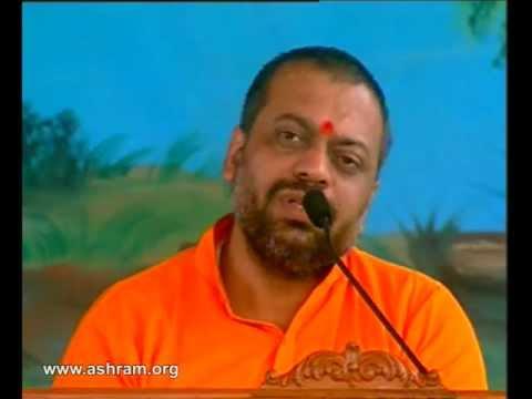 Shri Sureshanandji satsang 8 Jan 2012 Ujjain Part-8