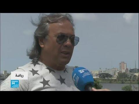 مجد الكرة الجزائرية رابح ماجر مدربا جديدا لمنتخب بلاده لكرة القدم  - 12:22-2017 / 10 / 20