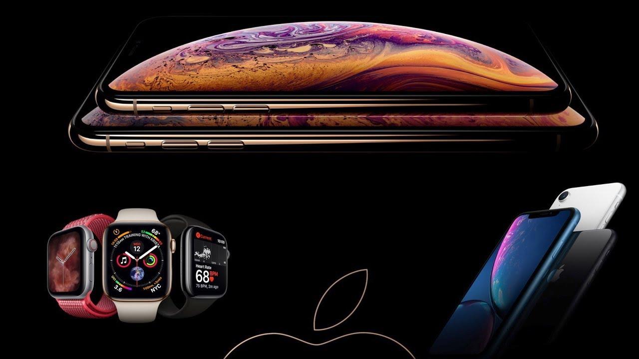 iPhone Xs - iPhone Xs MAX - iPhone XR | هل هناك تطور حقيقي !!؟ مواصفات هواتف