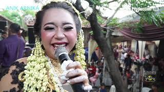 Bisane Mung Nyawang - Anik Arnika Jaya Live Wedding Remby Amanda & Dede Prigina Kebulen Jtb Im