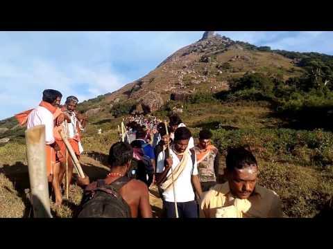 Velliangiri Mountains Yatra- வெள்ளியங்கிரி மலை யாத்திரை