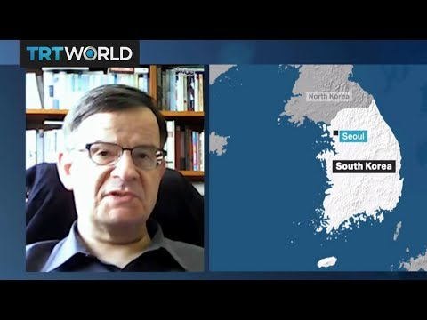 Korean Tensions: Interview with Andrei Lankov on North Korea's medium-range missile launch