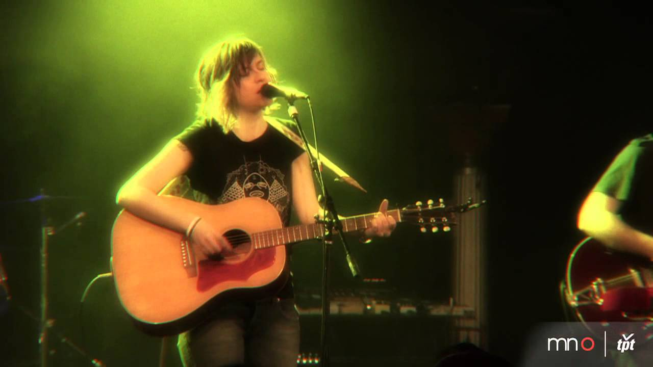 Bethany Larson + The Bee's Knees: Still - YouTube