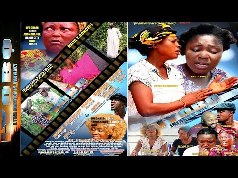 Latest Benin Movie 2018► IYOBO | [Part 1] | Anita Tongo Films