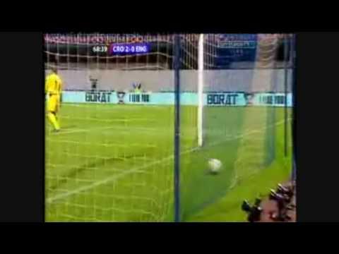 England goalkeeping mistakes