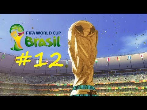 Fifa 2014 World Cup  Part 12  World Cup Group Draw!