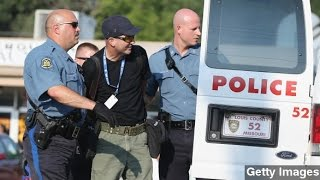 Why Ferguson Police Are Arresting Journalists