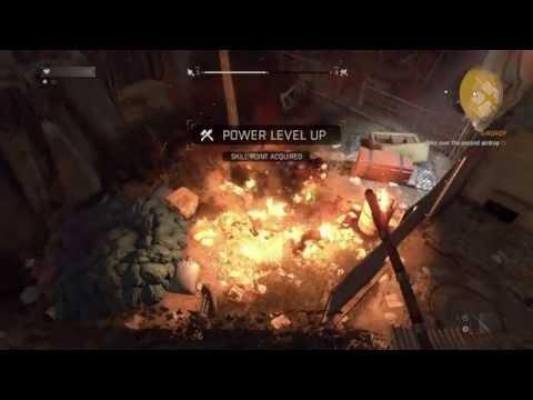 Dying Light gameplay - Run Boy Run!!