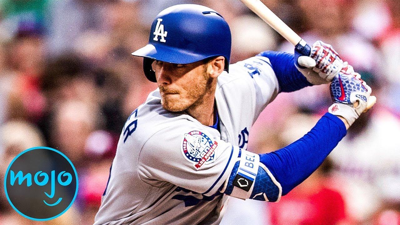 Top 10 Rising Sports Stars in Baseball