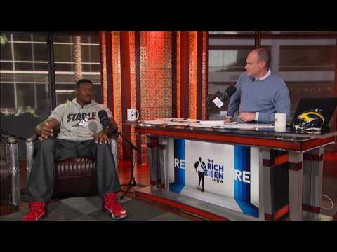 NFL Network Analyst Willie McGinest on why Tom Brady will be better than ever - 9/14/16