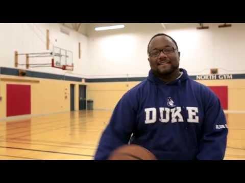 Meet Tony - YMCA of Greater Kalamazoo