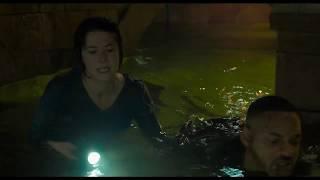 Gemini Man fight scene