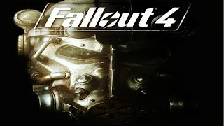 Fallout 4 Official Trailer