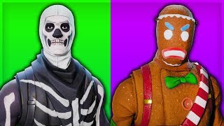 RARE SKINS TO BUY SOON! -Fortnite Battle Royale