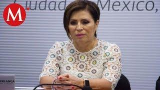 Vinculan a proceso a Rosario Robles