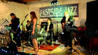 "EastSide Jazz perform ""All Of Me"" at a private party in Lode, Cambs, UK"