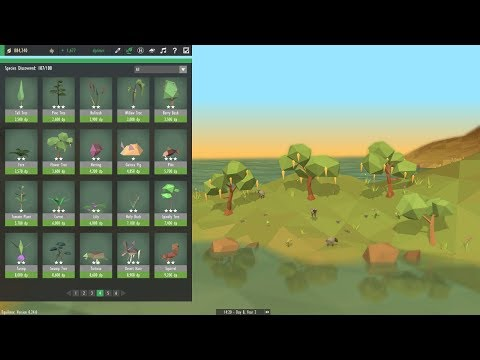 Indie Game Devlog #70: Peacocks & UI