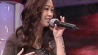 Lena Park (박정현) - I Will Always Love You (Dolly Parton / Whitney Houston. cover live)