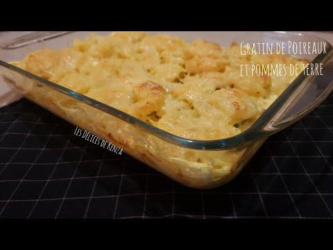 recette-de-gratin-de-poireaux-et-pommes-de-terre