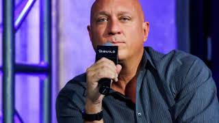 Steve Wilkos' Drunk Driving Charge May Be Erased From His Record