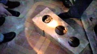 Una notte nel Convento Maledetto di Pollena Trocchia.avi