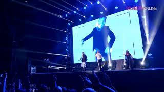 Picture Of You - Boyzone ( Konsert Boyzone Farewell Tour 2019 in Malaysia )