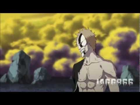 [Bleach Amv] Hell Chapter Movie 4 - Red - Faceless HD