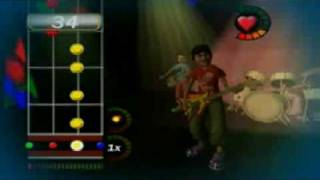 Pop Star Guitar - Wii Trailer