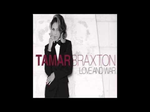 Tamar Braxton - Love and War (FalsettoKid snippet cover)