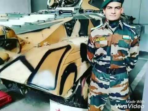Indian army whatsapp status AZEEM O SHAN SHAHENSHA