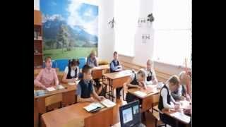 УГА-2015 Чепурнова К.В. математика 4 класс