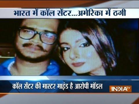 Fake call centre in Mumbai cheating US nationals busted