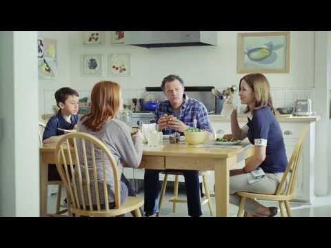 FUNNY TV Commercial Oscar Mayer Carving Board Turkey Giving Thanks, It's better than Thanksgiving!