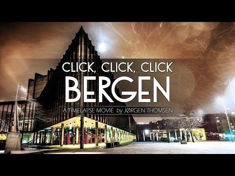 Click, Click, Click | Bergen
