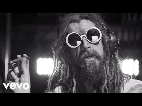 10 Best Rob Zombie Songs