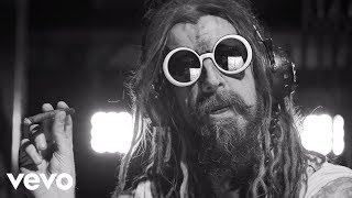 Repeat youtube video Rob Zombie - Dead City Radio And The New Gods Of Supertown