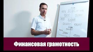 Финансовая грамотность. Урок #2. Брать кредит или копить? Что лучше и когда?
