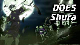 Repeat youtube video NIGHTCORE - SHURA (GINTAMA)