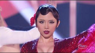 Смотреть клип Tóc Tiên - Tin Anh V Nơi Xa