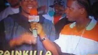 Killa South Klick on HOT TV