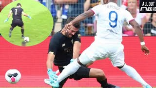 Football Funny Moments - 2019\20 season