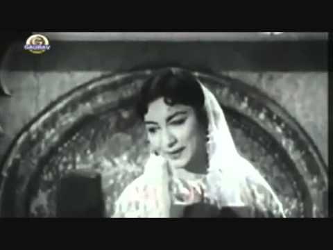 Saba se ye kah do..Asha Bhosle _Jalal Malihabadi_Madan Mohan_Bank Manager 1959..a tribute