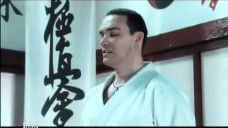 Бульдог-Шоу    Учитель каратэ.