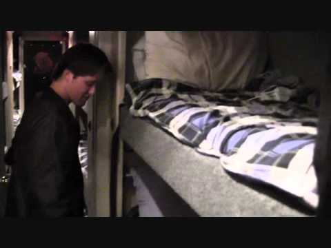 The USHL Life: Inside the Bus