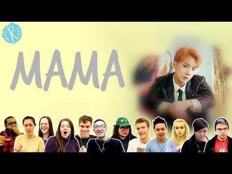 Classical Musicians React: J-Hope 'Mama'
